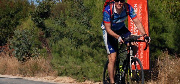 Tour de Mt Torrens Velogaine