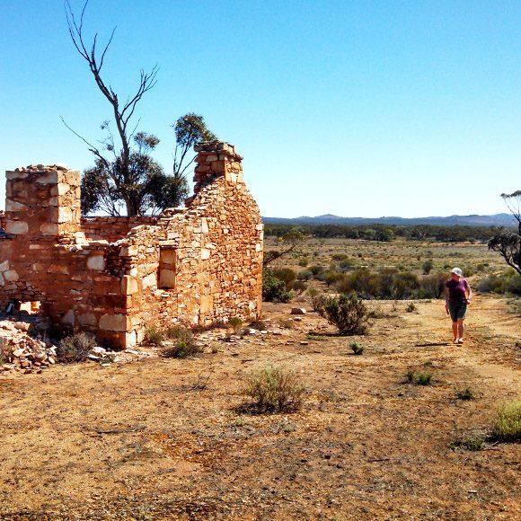 Australiasian Rogaining Championships 2021 – Deceptive Lands
